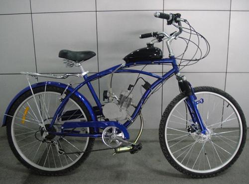 Велосипеды с мотором своими руками фото