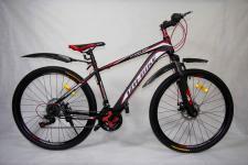 Взрослые Велосипед Иж-Байк STINGER 2500 27.5'' 21 скор.