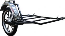 Мопеды Боковой прицеп для мотоцикла IRBIS