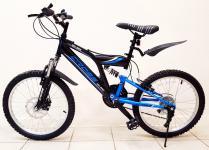 Детские Велосипед Иж-Байк cross 20